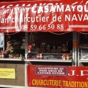La foire au jambon des Quinconces à Bordeaux