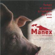 Le porc MANEX en promotion